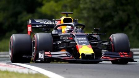 2019年F1第12戦 ハンガリーGP、PPはハミルトン