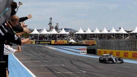 ハミルトン「F1がつまらない責任はドライバーにあらず」