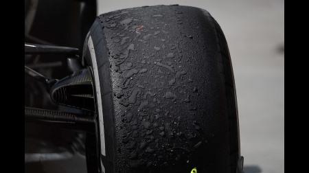 F1タイヤの仕様変更はなさそう2019.06.28
