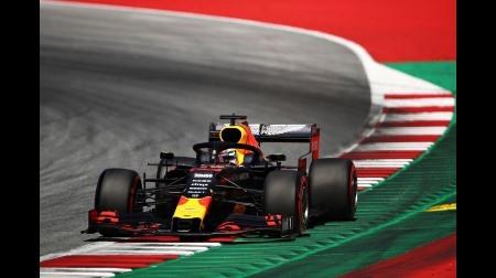 ホンダF1田辺さんが満面の笑み@F1オーストリアGP予選