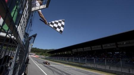 2019F1オーストリアGPは記憶に残る名レース