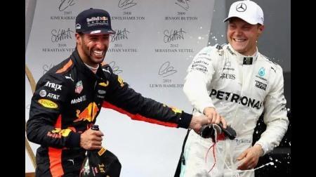 フェラーリ、ベッテルをボッタスかリカルドに変更?