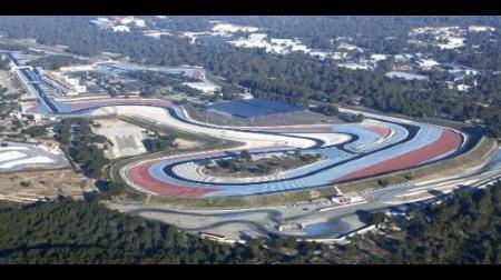 F1サーキットアスファルトのランオフは必要だとFIA