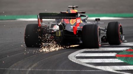 フェルスタッペンはPPも可能だったとの見解@F1イギリスGP予選