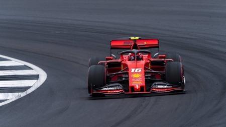 フェラーリ、謎のタイヤ戦略を積極的に採用