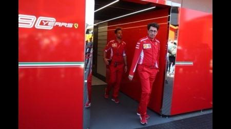 レッドブル・ホンダ、フェラーリを超える