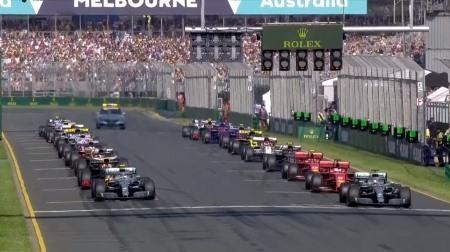 メルボルン、F1開催契約を延長