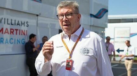 ロス・ブラウン、F1新レギュレーションの方針について語る