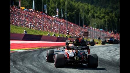 アストンマーチン、F1参戦を視野