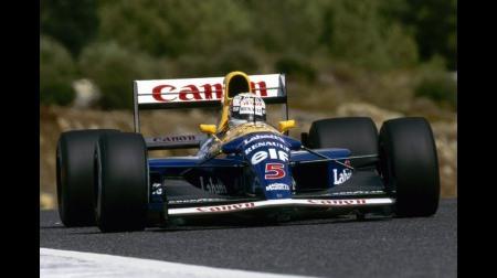 F1でアクティブサス復活が却下された理由