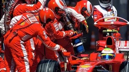 F1、レース中の再給油解禁か?