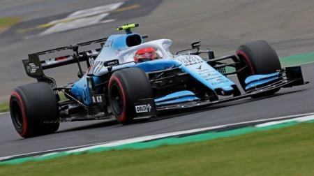 2019F1予選逆ポール選手権第10戦結果
