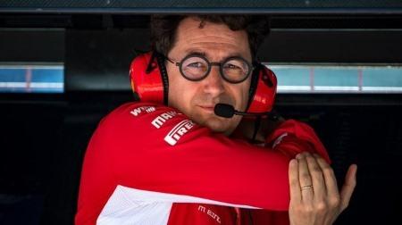フェラーリは2台ともトラブルでポジションを失う@F1ドイツGP予選