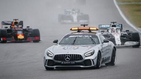 2019F1ドイツGPはgdgd展開