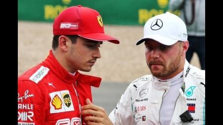 FIA、ボッタスとルクレールの接触がレーシングインシデント扱いになった理由を説明@F1ハンガリーGP
