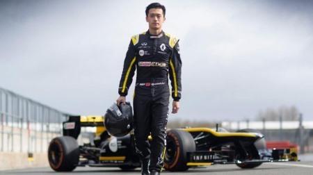 中国人の周冠宇、F1までいける?