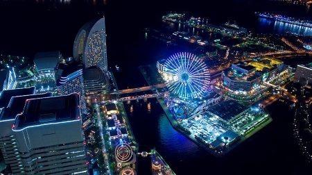 フォーミュラE:日本の横浜で開催か?