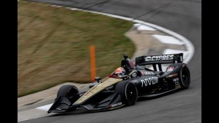 ホンダ、マクラーレンのインディカー・チームにエンジン供給を拒否