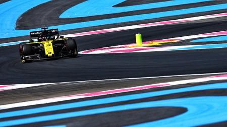 ルノーF1アビテブール「全チーム協力してサーキットレイアウトを変えるべき」