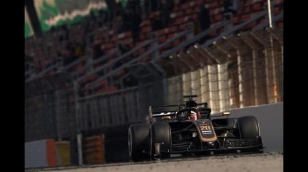 F1にDRSは必要か?
