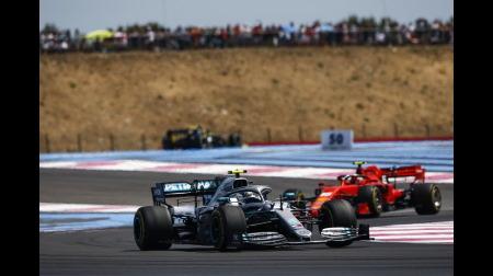 ピレリ、メルセデスの速さがシンゲージタイヤにあることを否定