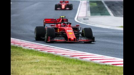 フェラーリのビノット、SF90の開発方針が間違っていたことを認める