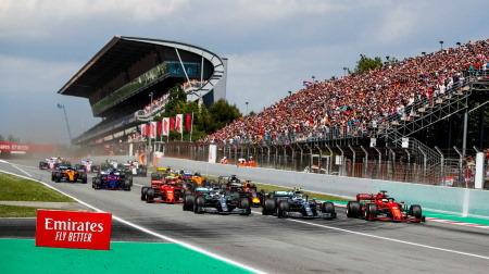 F1スペインGP、2020年も開催決定