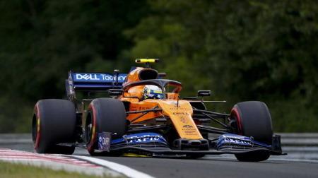 2019F1ベルギーGPドライバー・オブ・ザ・デイ