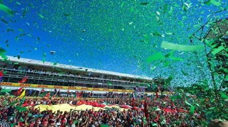 F1イタリアGP・モンツァは2024年までは開催