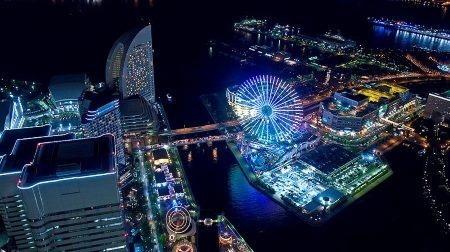 横浜のF1サーキットレイアウト構想があきらかに