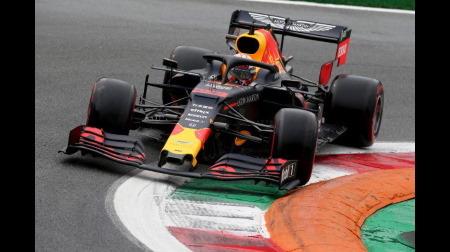 フェルスタッペンがフェラーリに対して勝利宣言