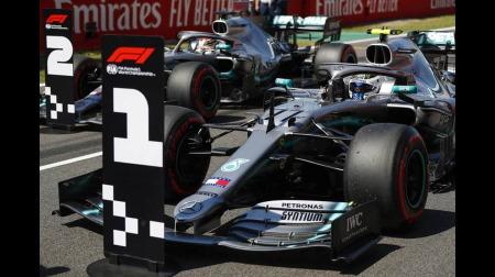 F1が予選レースを導入へ?