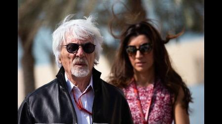 バーニー「F1カレンダーのレース数に言及」