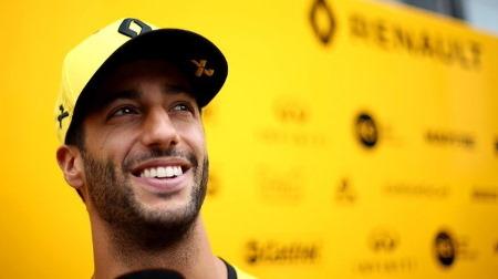 リカルド、F1引退後について語る