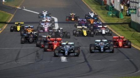 F1横浜GPマジで開催へ?