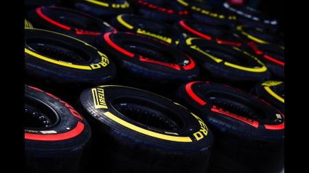 F1とタイヤとレギュレーションと不確定要素