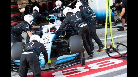 PKNオーレン、ウィリアムズの自主リタイアに説明を求める@F1ロシアGP