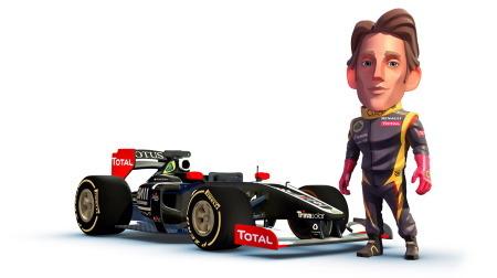 グロージャン、来日@2019F1日本GP