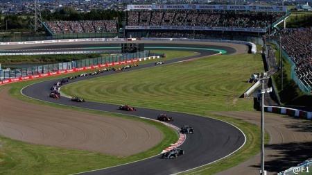 F1日本GPが愛される理由を公式が説明