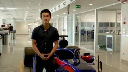山本尚貴、鈴鹿のFP1が最初で最後のF1ドライブになるとは限らない
