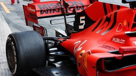 フェラーリが「Mission Winnow」を再掲載