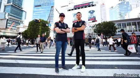 F1ドライバー日本活動記録3日目