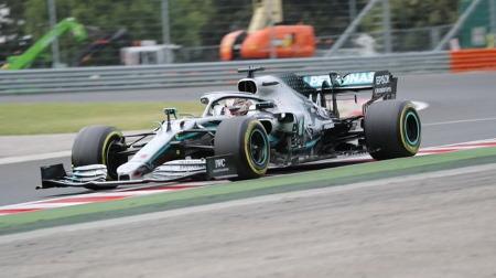 F1、内燃機関の開発を凍結か?