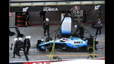 2019F1予選逆ポール選手権第15戦・第16戦結果