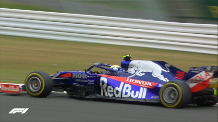 レッドブルのホーナーが山本尚貴の初F1ドライブに一定の評価