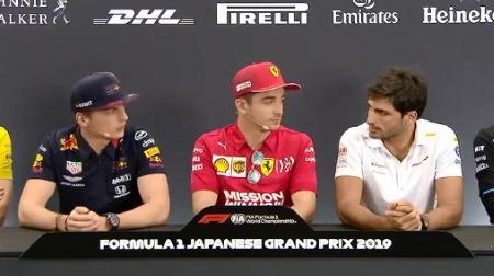 F1日本GP土曜日のセッションキャンセルでドライバーのゲーム対決生配信くる?