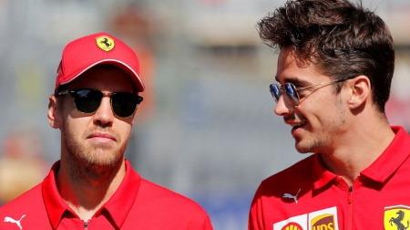 レッドブルのマルコ博士がフェラーリを批判