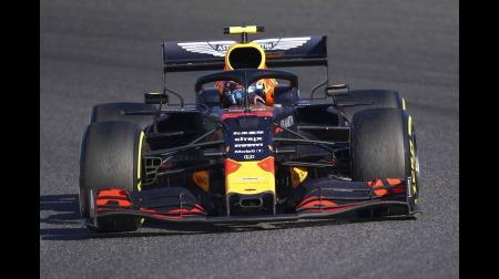 アルボン、またもやシュアなドライビングで結果を残す@F1日本GP