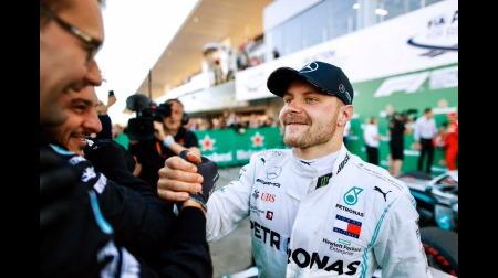 2019F1日本GP:ドライバー・オブ・ザ・デイ