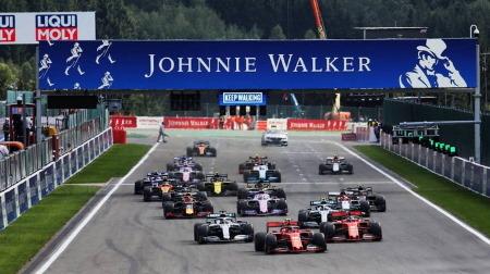 2021年F1新規則はまだ協議中